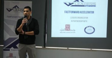 Fast forward entrepreneurs discuss their acceleration experiences