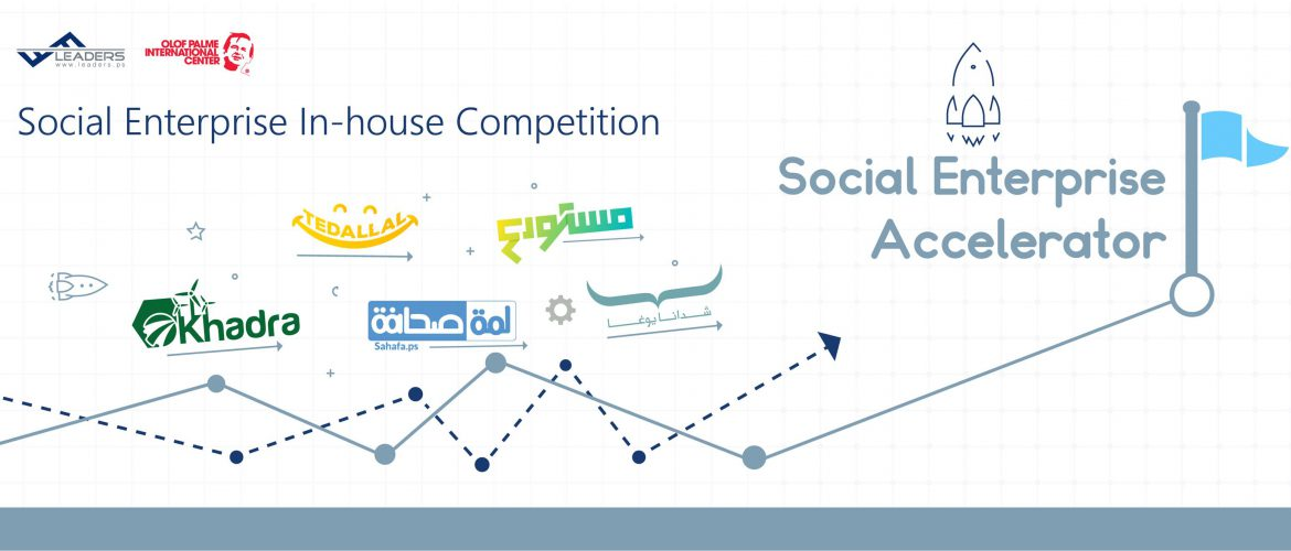 Social Enterprise In-house Competition